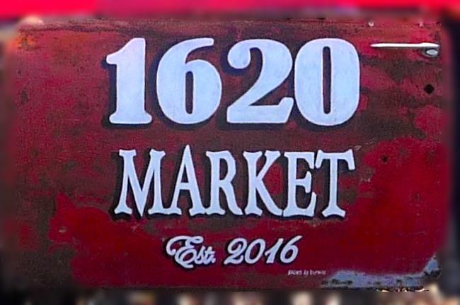 1620 Market