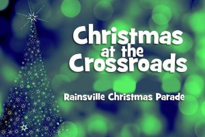 Christmas at the Crossroads