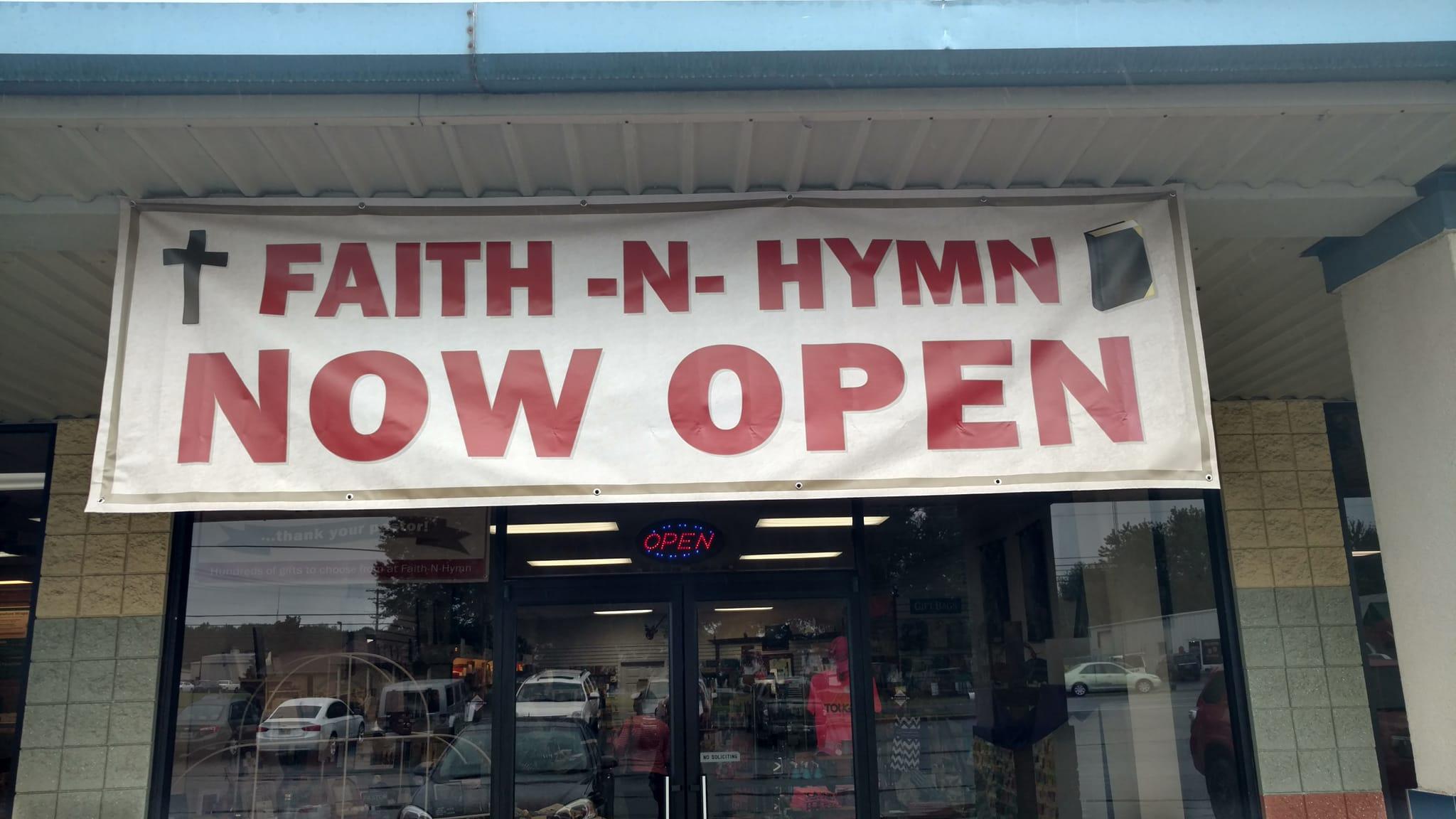 Faith-N-Hymn