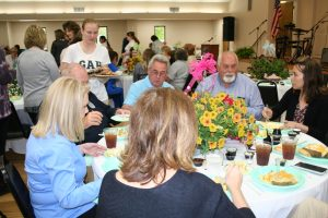 Administrative Professional Day Luncheon, Sponsored by Rainsville Chamber of Commerce @ Tom Bevill Enrichment Center