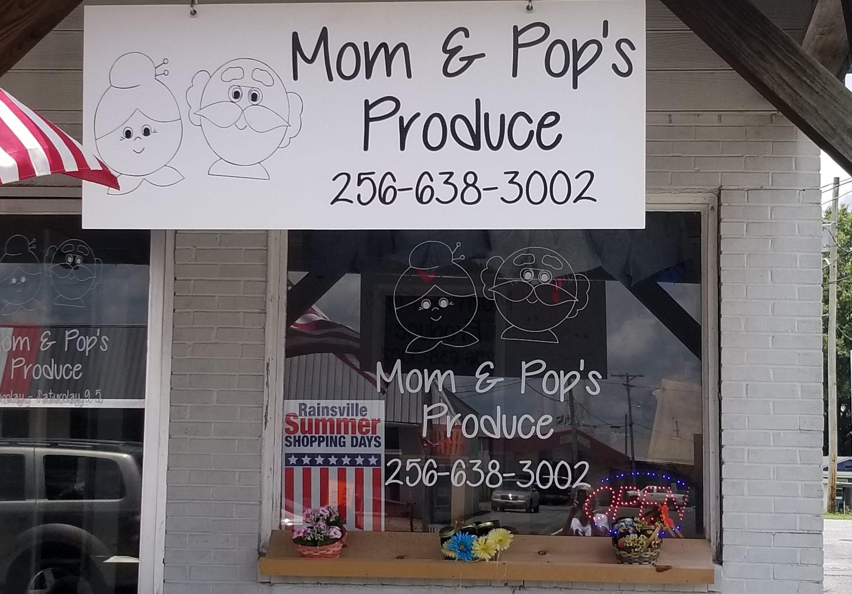 Mom & Pop's Produce