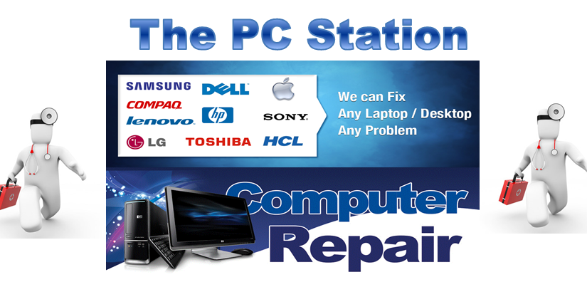 The PC Station