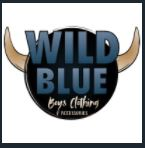 Wild Blue Boys