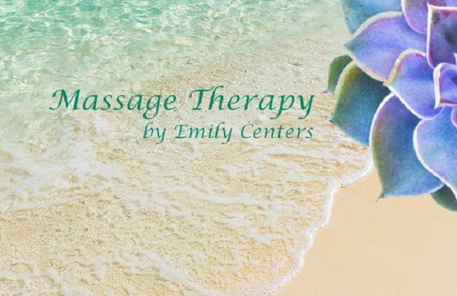 Massage Therapy By: Emily Centers